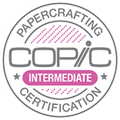 Copic Certification Intermediate