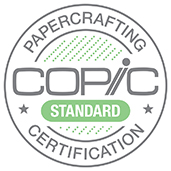 Copic Certification Standard