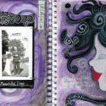 Beautiful-Day-Art-Journal-Spread-Couling