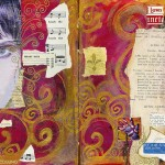 Heart-Eyes-Altered-Book-Spread-Couling