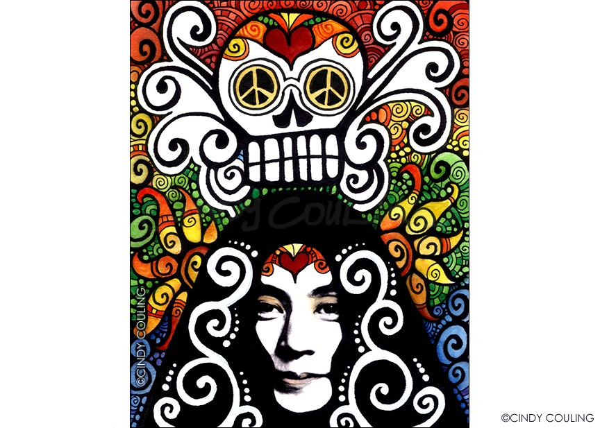 Notorius Women, Yoko Ono