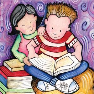 Couling-Childrens-Book-Illustration