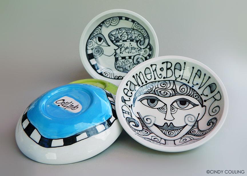 Dreamer Bowls