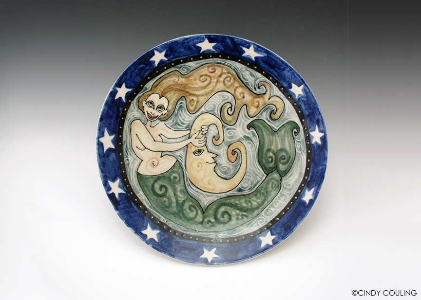 Mermaid Platter