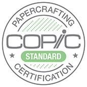 Copic Certification Standard