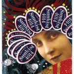 Couling Artist Trading Card