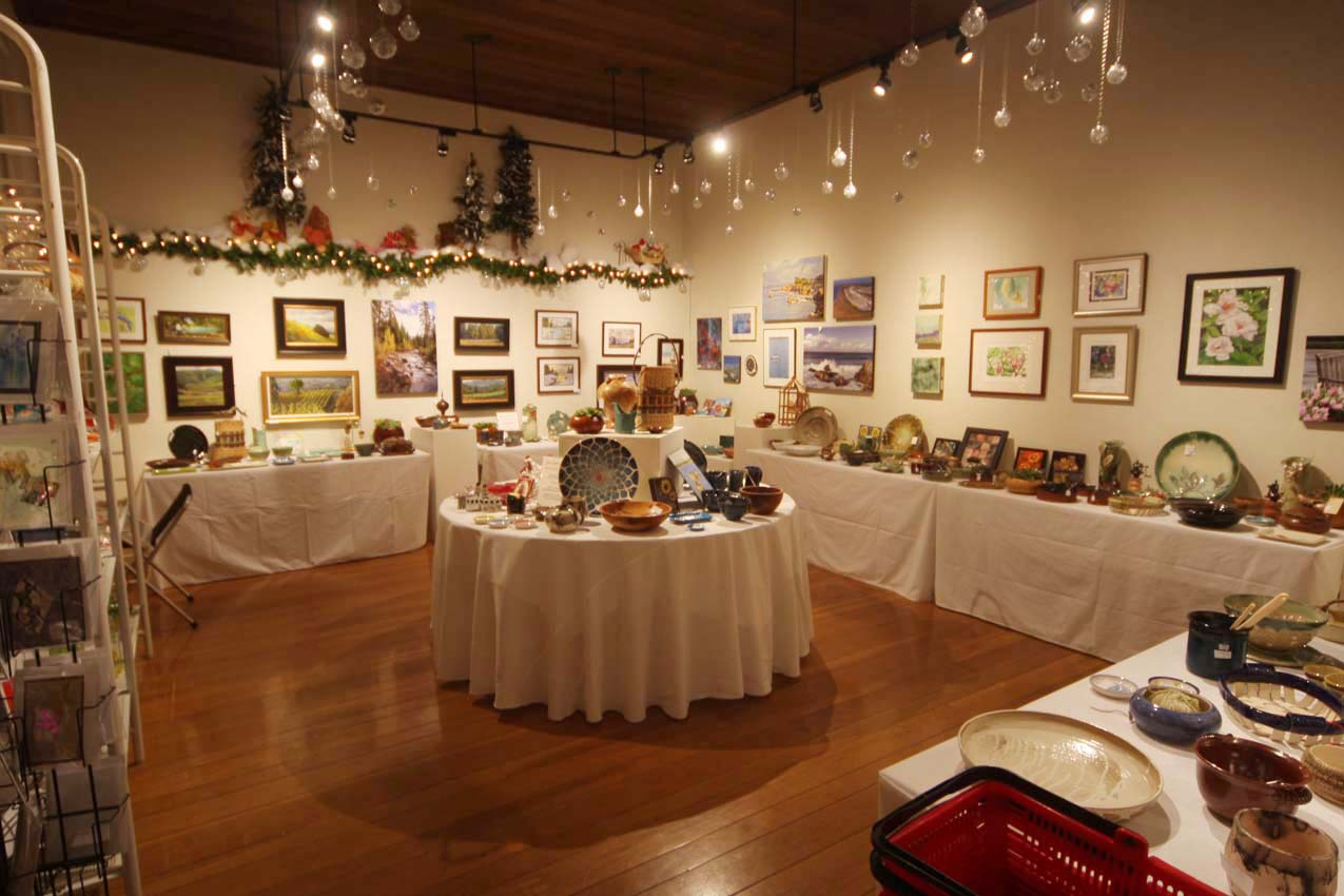 Festival for the Arts, Olive Hyde Gallery, Fremont, CA.