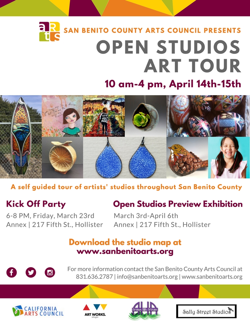 San-Benito-Open-Studios-Couling